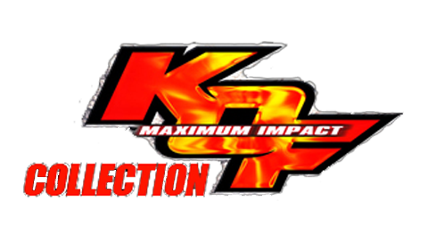 The King of Fighters: Maximum Impact Collection